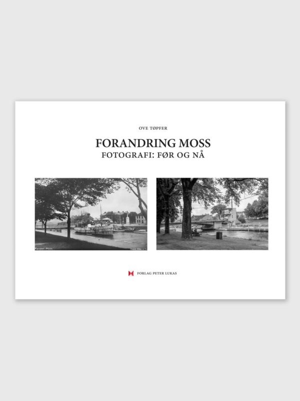 Forandring Moss